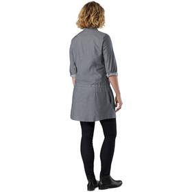Arc'teryx Blanchard - Camiseta de manga larga Mujer - gris
